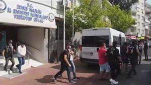 İzmir merkezli yaz tatili vurgunu: 73 kişiden 1 milyon 100 bin TL