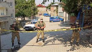 Kahramanmaraşta 2 grup arasında silahlı kavga çıktı: 2si ağır 14 yaralı