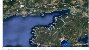 Muğladaki Doğal sit alanlarının statülerinin değiştirildiği iddialarına yalanlama