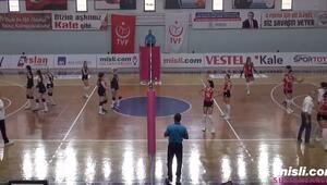 Çan Gençlik Kalespor: 3 - Beşiktaş: 0