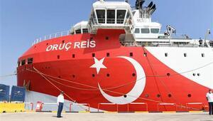 Antalya Valisi Yazıcı, Oruç Reis'i ziyaret etti