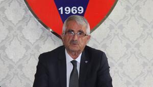 Karabükspor soruşturmasında eski kulüp başkanlarının ifadeleri alındı