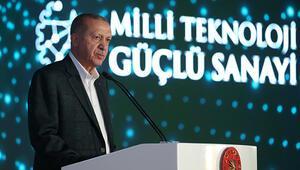 Son dakika haberler... Cumhurbaşkanı Erdoğandan önemli açıklamalar
