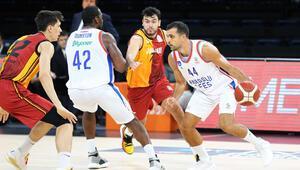 Galatasaray 56-80 Anadolu Efes
