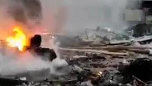 Son dakika haberler: Resulaynda bomba yüklü araçla saldırı: Çok sayıda ölü ve yaralı var