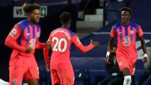 Son dakika haberi | Premier Ligde Chelseaden müthiş geri dönüş 3-0dan...