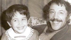 Oyuncu olmamı istemedi Münir Özkul'un kızı Güner Özkul babasını anlattı