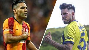 Son dakika haberi | Galatasaray-Fenerbahçe derbisinin kilidi ikinci yarı çözülür