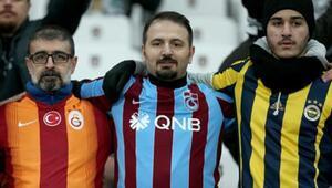 Fenerbahçeliler 2.5 ÜST oynarken, Trabzonsporlular Galatasaray Kazanır diyor