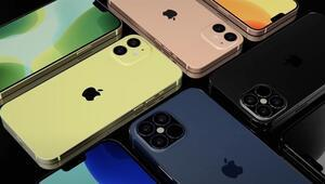 iPhone 12 resmen geliyor: İşte sızan o görüntü