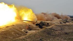 Son dakika... Ermenistanın saldırısına Türkiyeden art arda sert tepkiler