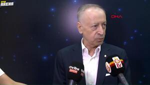 Mustafa Cengiz: Maçların makul oranda seyircili oynanmasını istiyoruz