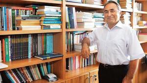 Koronavirüs tedavisi görüyordu Prof. Dr. Hasan Onat hayatını kaybetti...