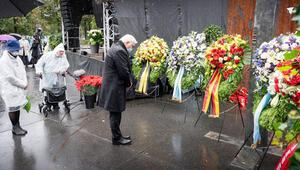 Oktoberfest kurbanları 40. yılında anıldı: Demokrasi düşmanlarına göz yummayalım