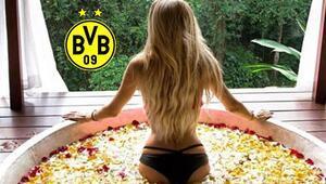 Koronavirüsün vurduğu ünlü atlet Dortmundun yeni fitness koçu oldu