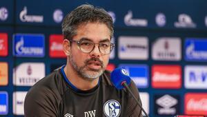 Son dakika | Ozan Kabakın takımı Schalke 04te David Wagnerin görevine son verildi