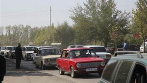 Son dakika... Ermenistanın kanlı saldırısı sonrası ABden çağrı