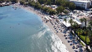 Türkiyeye bu yaz en çok Alman turist geldi