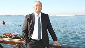 Gözde Grubu Yönetim Kurulu Başkanı Opr. Dr. Kenan Kalı Gayrimenkul en güvenli liman