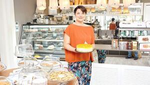 Maride Cafeden sağlıklı ve özgün lezzetler