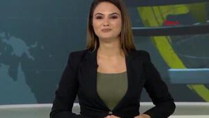Azerbaycanlı spiker 6 köyün geri alınması müjdesini gözyaşlarıyla verdi