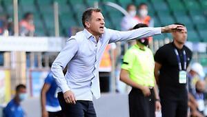 Rizespor Teknik Direktörü Stjepan Tomas: Son dakikada Tunay atsa üç puan bizim olacaktı