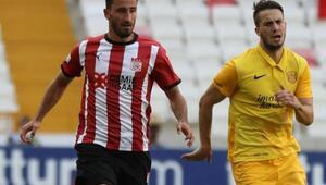 Sivasspor 0-0 Ankaragücü (Maçın özeti)