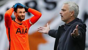 Son dakika haberi | Tottenham galibiyeti uzatmalarda kaçırdı
