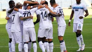 TFF 1. Lig - Ankaraspor: 1 - Adana Demirspor: 3