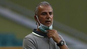 İsmail Kartaldan Beşiktaş galibiyeti yorumu Dersimize iyi çalıştık
