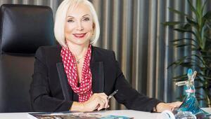 Kadın girişimcilerin yeni başkanı Öztürk