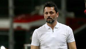 Son dakika haberi | Fenerbahçe Teknik Direktörü Erol Bulut: Arayış içerisindeyiz