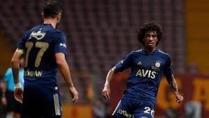 Luiz Gustavo, derbi sonrası açıkladı Yeni transferler...