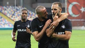 Son dakika haberi | Altay, Eskişehirsporu gole boğdu: 6-0
