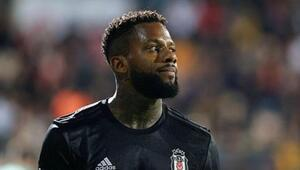 Son Dakika | Beşiktaşta Lens kadro dışı bırakıldı