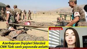 Son dakika haberleri: Azerbaycan öldürülen Ermenistan askerlerinin listesini yayınladı İşte bölgedeki son durum…