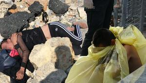 Son dakika haberler: İstanbulda şoke eden olaylar İki kadın bu halde bulundu...