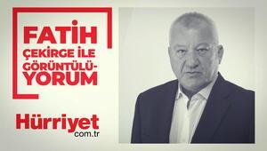 Hürriyet yazarı Fatih Çekirge yorumladı: Yuh be kardeşim Böyle de maske cezası yenmez ki
