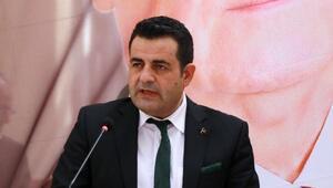 MHP Burdur merkez ilçede seçim
