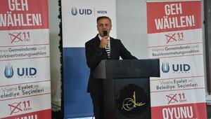 UID Avusturya'dan 'Sandığa gidin' çağrısı