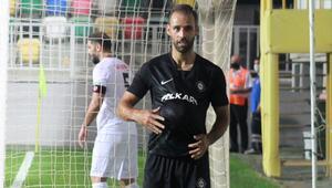 Altay'ın kralı Marco Paixao, Eskişehirspora patladı 4 gol birden...