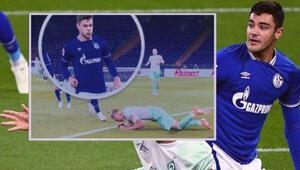 Ozan'lı Schalke'de büyük kriz var