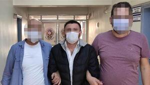 Bor'da kepçe operatörünü öldüren şüpheli, Ereğli'de yakalandı