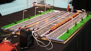 Trafik yoğunluğunu Hayalet Bariyer Projesi azaltacak
