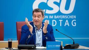 Bavyera'da marketlere tuvalet zorunluluğu geliyor