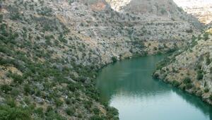 Doğa harikası Habeş Kanyonu keşfedilmeyi bekliyor
