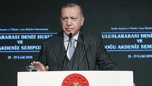Son dakika haberler... Cumhurbaşkanı Erdoğandan Ermenistan saldırısı sonrası sert sözler: Şu mantığa, şu akla bakın