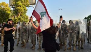 AB: Lübnanda yeni hükümetin hızlıca kurulması hayati önemde