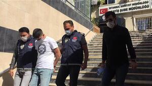 Bahçelievler'deki gasp dehşetinde 1 kişi daha gözaltına alındı
