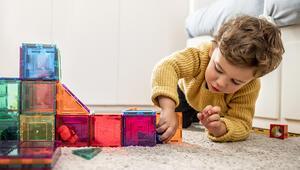 Uzmanı uyardı: Oyuncak sağlam olmalı ve kolay temizlenebilmeli